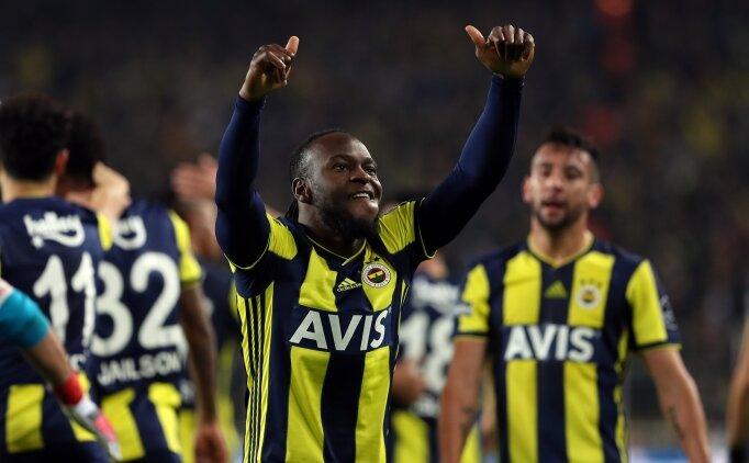 Fenerbahçe'de kritik 8 maçlık seri!