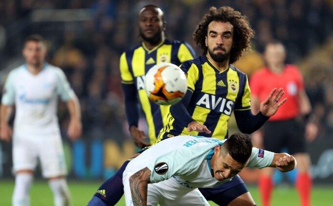 Fenerbahçe taraftarını ayağa kaldırdı: 'Resmen Puyol!'