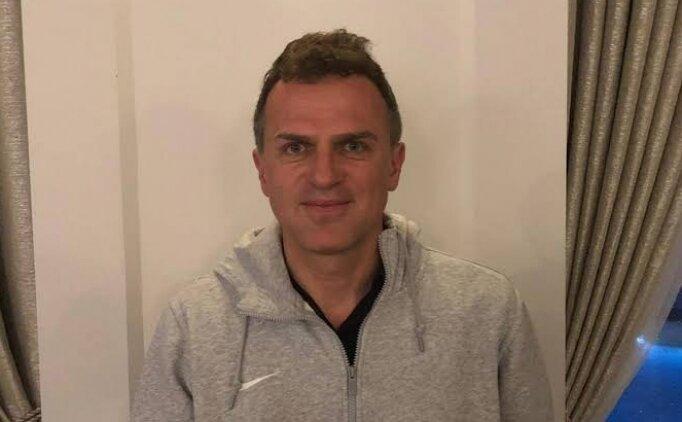 Antalyaspor'da Stjepan Tomas devri