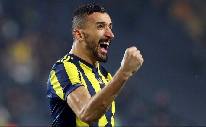 Mehmet Topal: 'Takımın kaptanıyım, gitmiyorum'