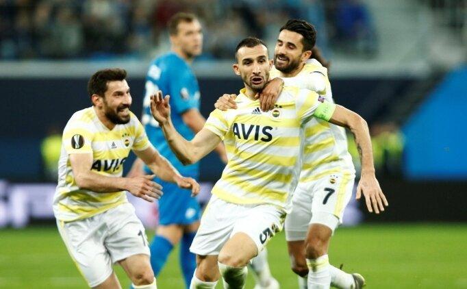 Fenerbahçe orta sahası kökten değişiyor
