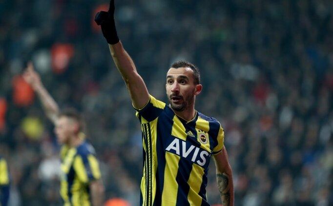 Galatasaray'ın Mehmet Topal teklifi ortaya çıktı