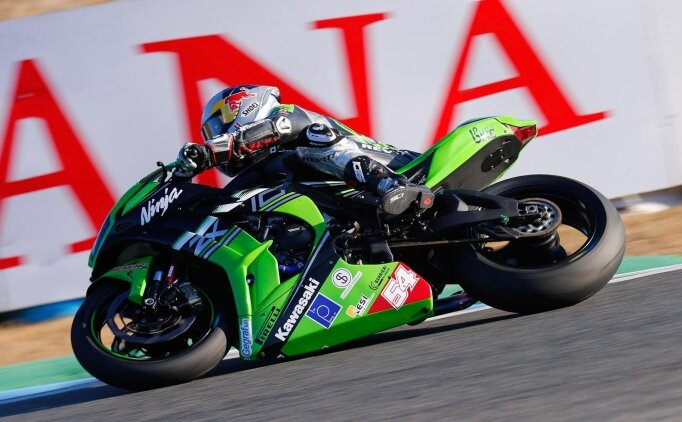 Milli motosikletçiler ABD ve İspanya'da yarışacak