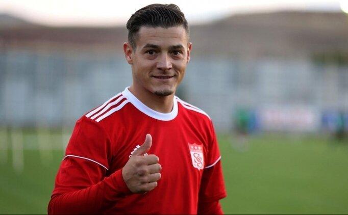 Sivasspor'dan Papp, Torje ve Rochet'e teşekkür