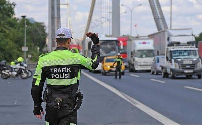 Fenerbahçe - Bayern Münih maçı öncesi trafik düzenlemesi