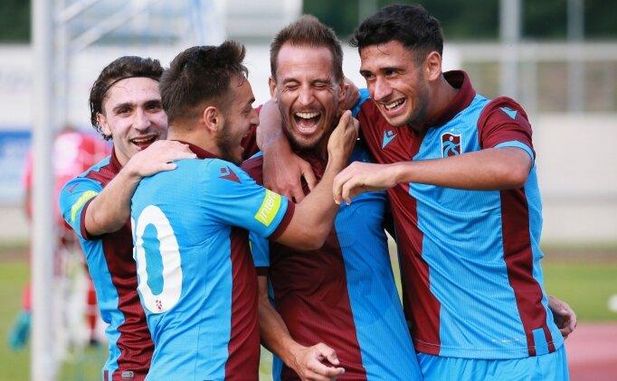 Trabzonspor ve Yeni Malatyaspor, avantaj için sahaya çıkacak!
