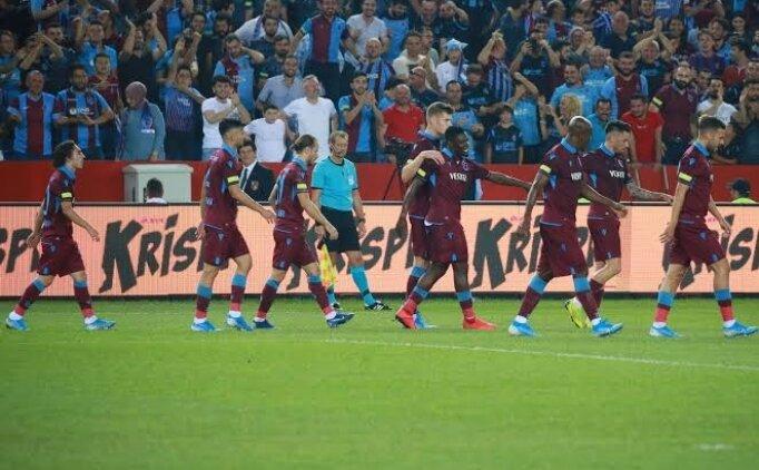 Antalyaspor - Trabzonspor Muhtemel 11'ler