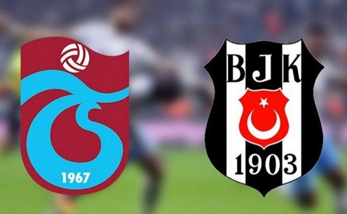 Trabzonspor Beşiktaş golleri izle, Trabzonspor Beşiktaş ÖZET İZLE