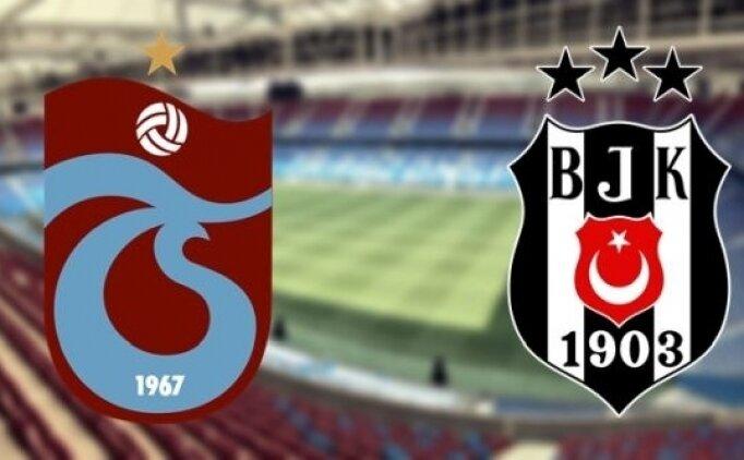 İZLE | Trabzonspor Beşiktaş maçı özeti ve golleri