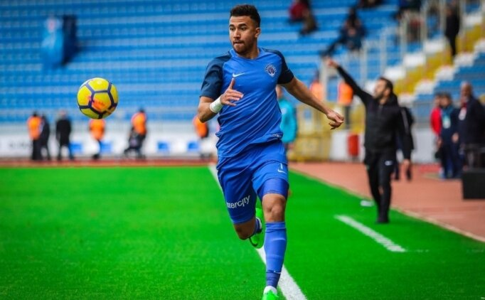 Trezeguet'ten Olimpik Lyon için transfer cevabı!