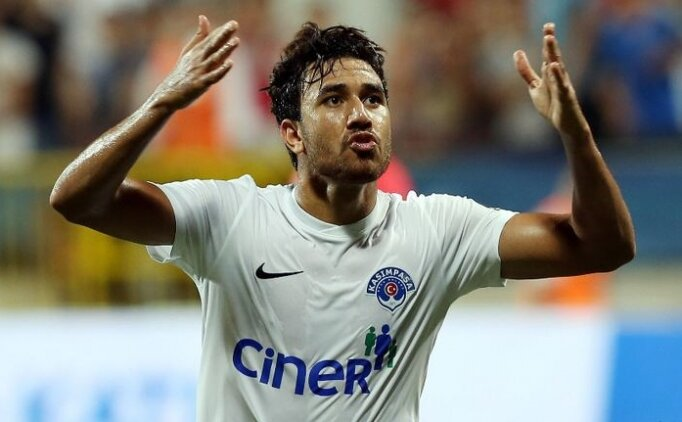 Trezeguet için Sampdoria'dan transfer teklifi!