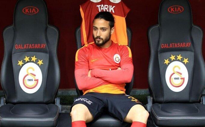 Galatasaray'dan Tarık Çamdal savunması!