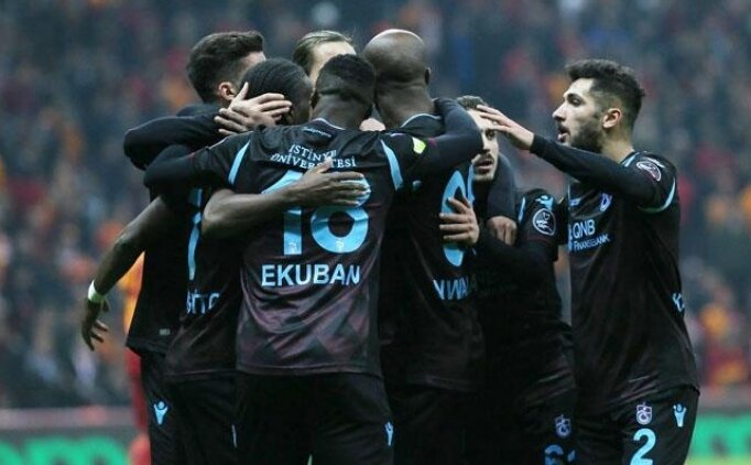 Göztepe-Trabzonspor! Muhtemel 11'ler