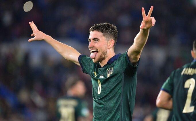 İtalya 7'de 7 yaptı, EURO2020 biletini aldı!