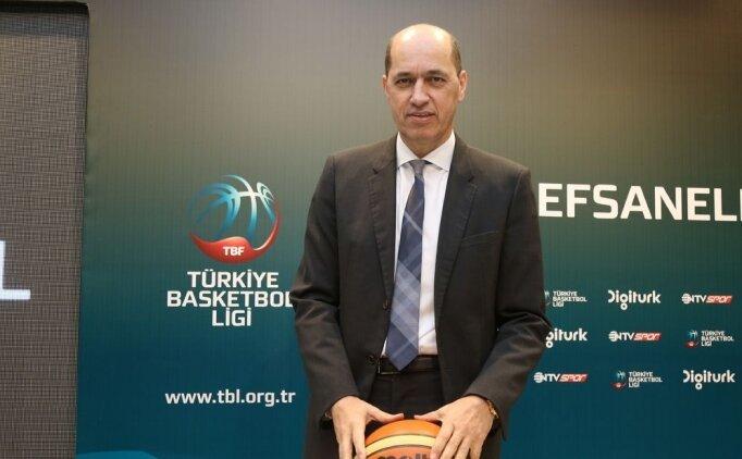 FIBA'da Turgay Demirel yeniden başkan!