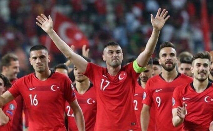 Bu akşam Türkiye İzlanda maçı hangi kanalda? Milli maç saat kaçta?