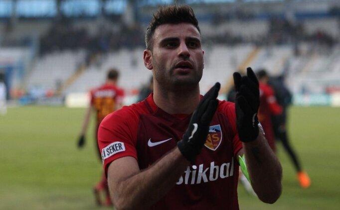 Galatasaray'ın Deniz Türüç için yeni teklifi