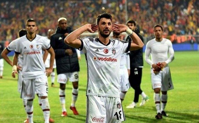 Tolgay Arslan transferi arapsaçına döndü