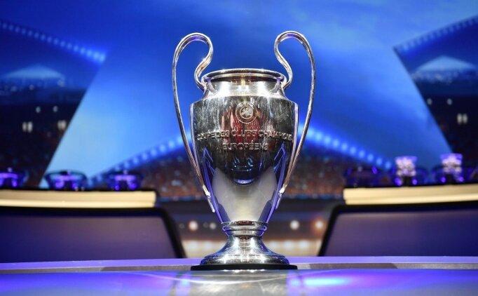Şampiyonlar Ligi'nde büyük devrim! Son 4 takım...