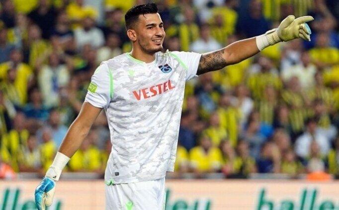 Trabzonspor'a Uğurcan için Ada'dan teklif!