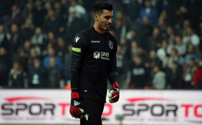 Trabzonspor, Liverpool'un teklifini reddetti!