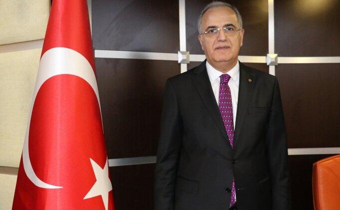 Mehmet Akif Üstündağ: 'İnşallah final oynayacağız'