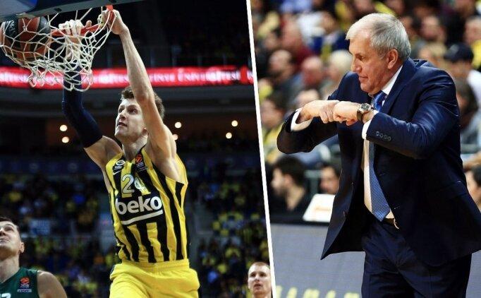 Fenerbahçe'de Obra kalıyor, Vesely ile 3 yıl daha!