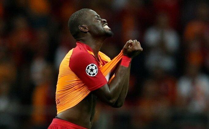 Fenerbahçe, Badou Ndiaye'nin transferi için devrede