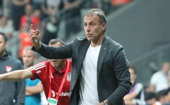 Abdullah Avcı'nın muhtemel Trabzonspor 11'i