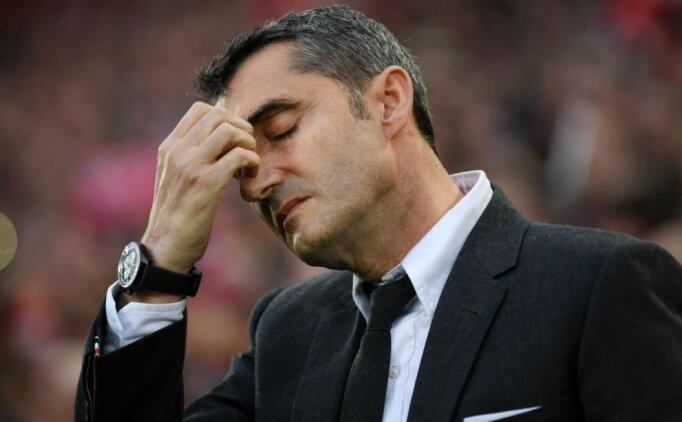 Valverde: '6 maçta 3 penaltı, normal değil'