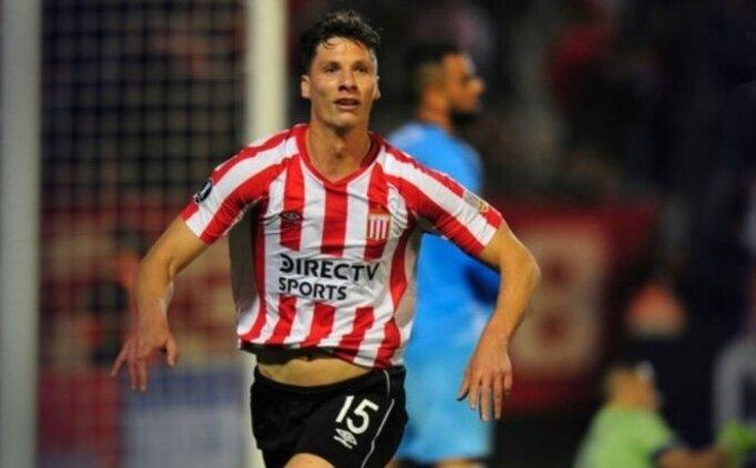 Jose Sosa aracı oldu, Campi transferi tamam