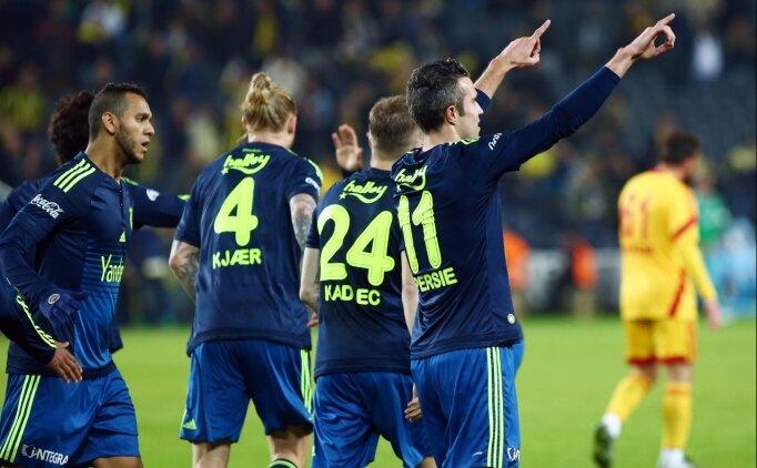 Fenerbahçe bile bile lades dedi