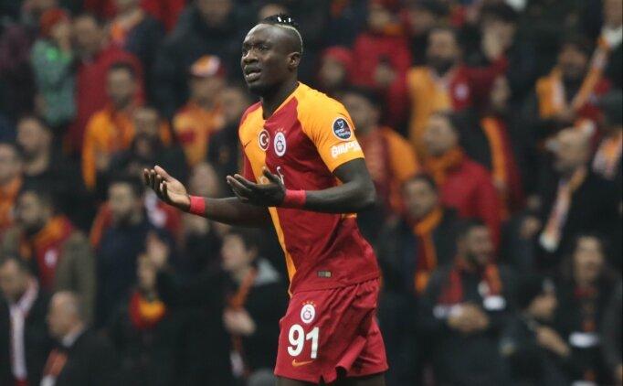 Mbaye Diagne 1 gol atarsa, Fenerbahçe'yi yakalayacak