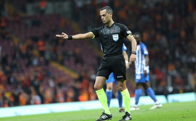 Galatasaray'ın Malatyaspor maçına Alper Ulusoy sürprizi