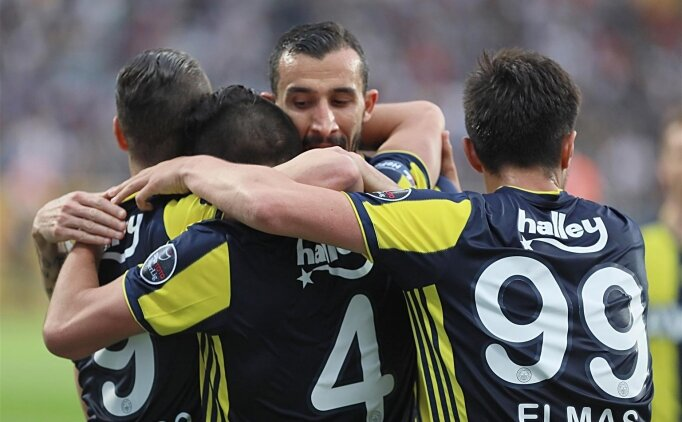 Fenerbahçe, 7.5 ay sonra deplasmanda güldü!