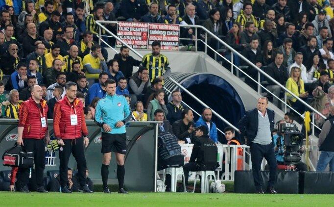 Galatasaray'da deplasman endişesi ve Kadıköy çıkmazı
