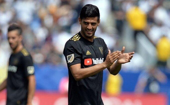 Barcelona, yeni golcüyü MLS'te buldu