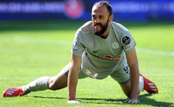 Vedat Muriqi için Fenerbahçe açıklaması