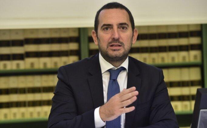 İtalya'dan UEFA'ya İstanbul mektubu