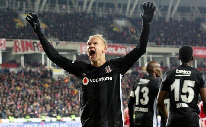 Beşiktaş'ın Vida için istediği bonservisi açıkladılar!