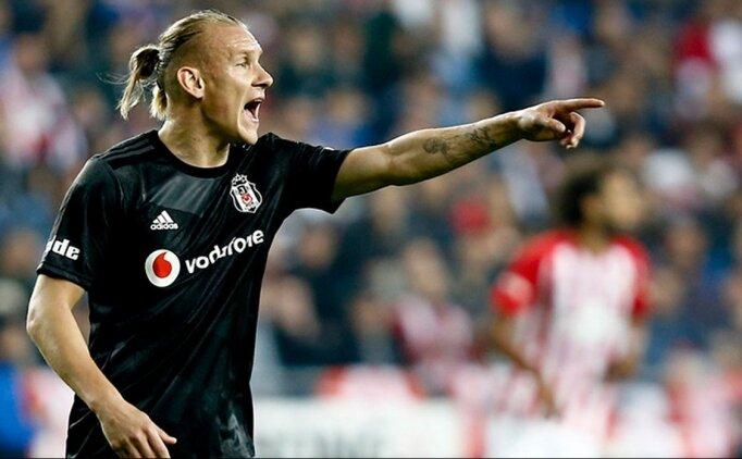 Domagoj Vida'ya Aston Villa kancası