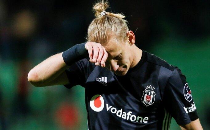 Beşiktaş'ta 6 senenin en kötü savunması!
