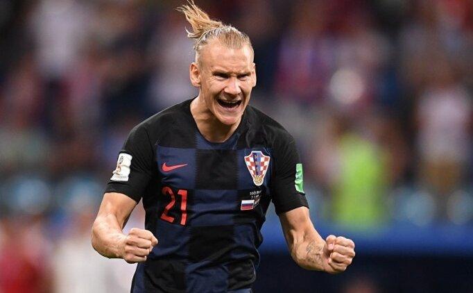Hırvatistan Milli Takımı'na Türkiye'den iki futbolcu!