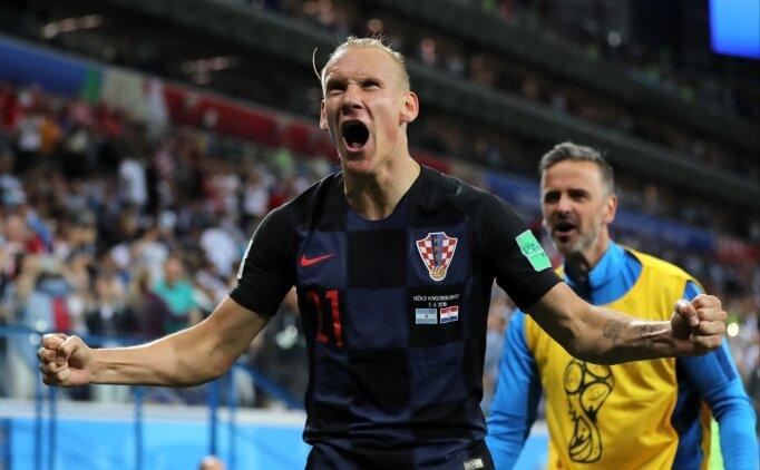 Hırvatistan Milli Takımı'na Süper Lig'den 2 isim çağırıldı