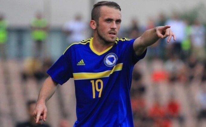 Bilyoner.com ile maç önü: Bosna Hersek - İtalya