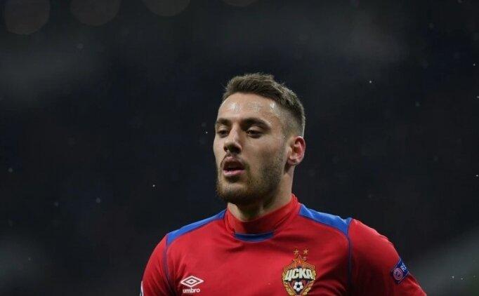 Everton'dan Galatasaray'a sürpriz Vlasic önerisi