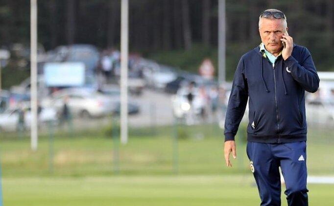 Volkan Ballı'dan transfer ve Eljif Elmas açıklaması