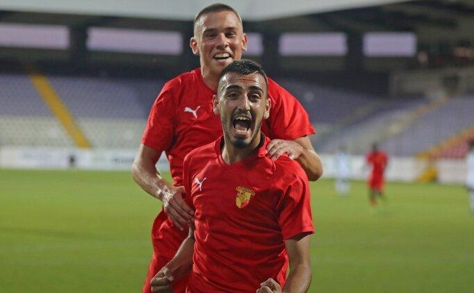 Göztepe, açılışı Antalyaspor ile yapıyor! Muhtemel 11...
