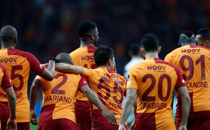 'Galatasaray, Terim ile yüzde 70 şampiyon'
