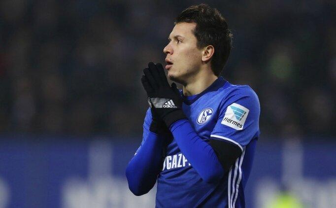 Schalke, Konoplyanka için Fenerbahçe'yi bekliyor